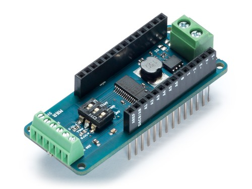 Аrduino MKR 485 Shield