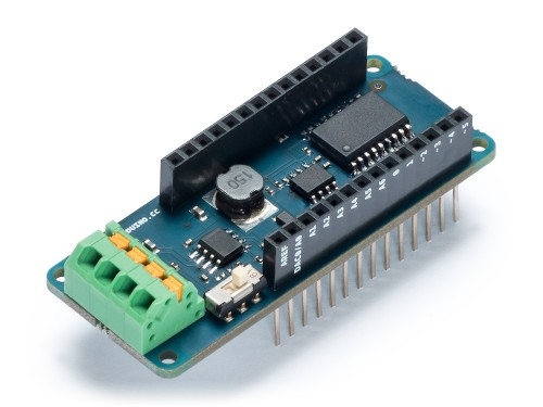 Аrduino MKR CAN Shield